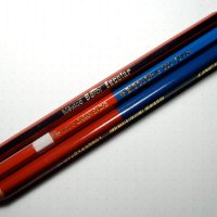 Red/Blue Pencils