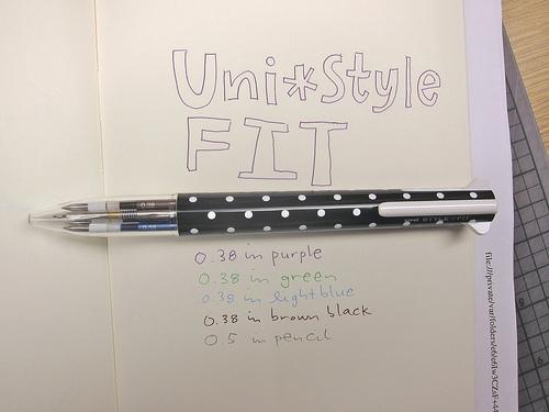 Uni Style Fit