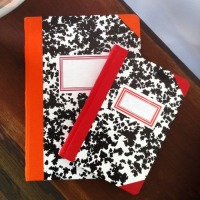 These notebooks were found at a Manhattan shop cal…