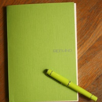 Fabriano Eco Quo Dotgrid Notebook