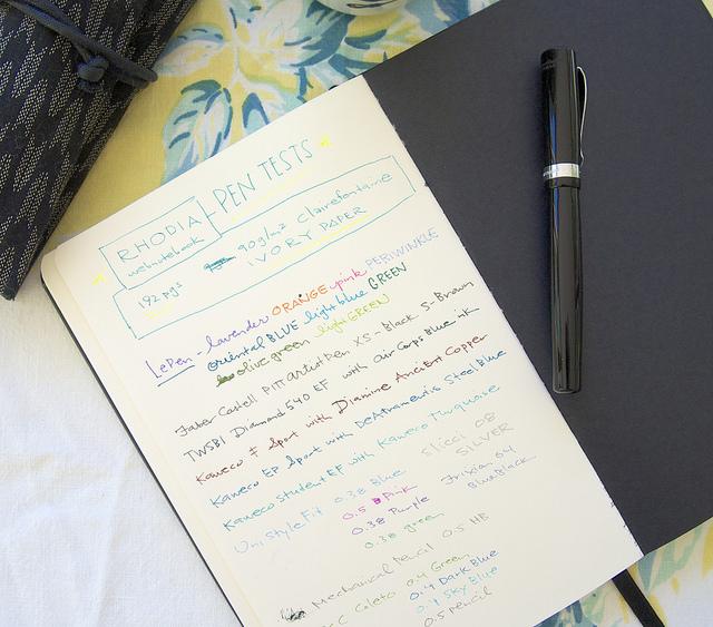 Webbie pen tests