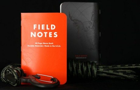 Field Notes_expedition