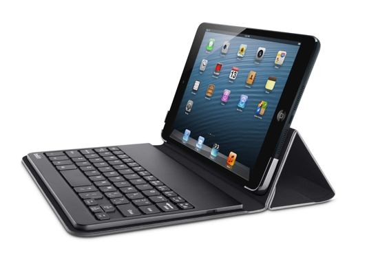 Belkin Wireless iPad Mini keyboard and case
