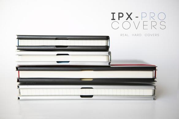 IPX-PRO Serial Crowdfunding