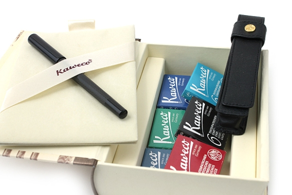 Kaweco 1910 box set