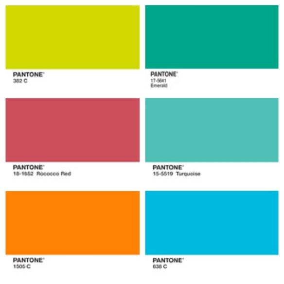 Pantone Wallpapers