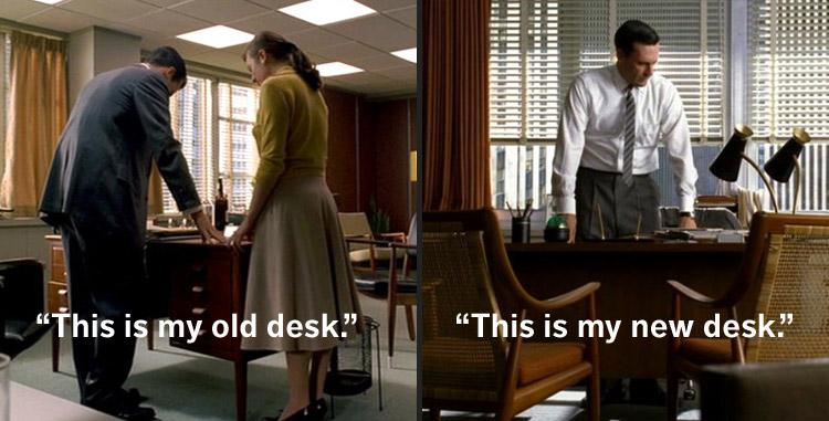 mad men office furniture. Mad Men Office Furniture