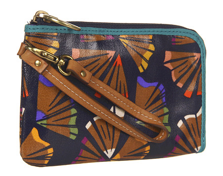 Fossil Pencil Shavings Wristlet