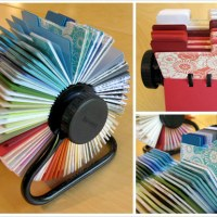 Rolodex, Roll-O Decks... where have you been?