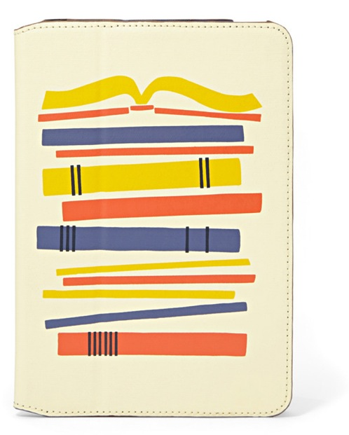 Books iPad Mini Case