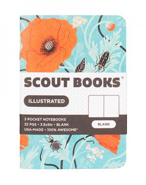 Perrin Scout Books