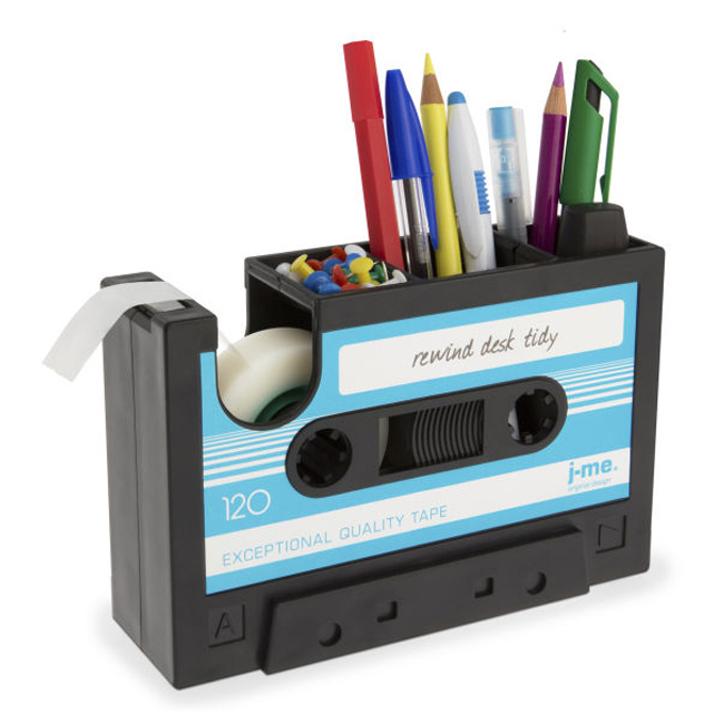"""Tape"" Dispenser Desk Caddy £10 (via Tate)"