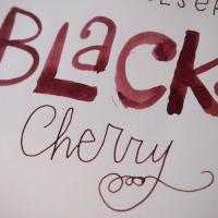 12 Days of Inkmas: Private Reserve Black Cherry