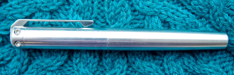 Karas Kustoms Ink Fountain Pen