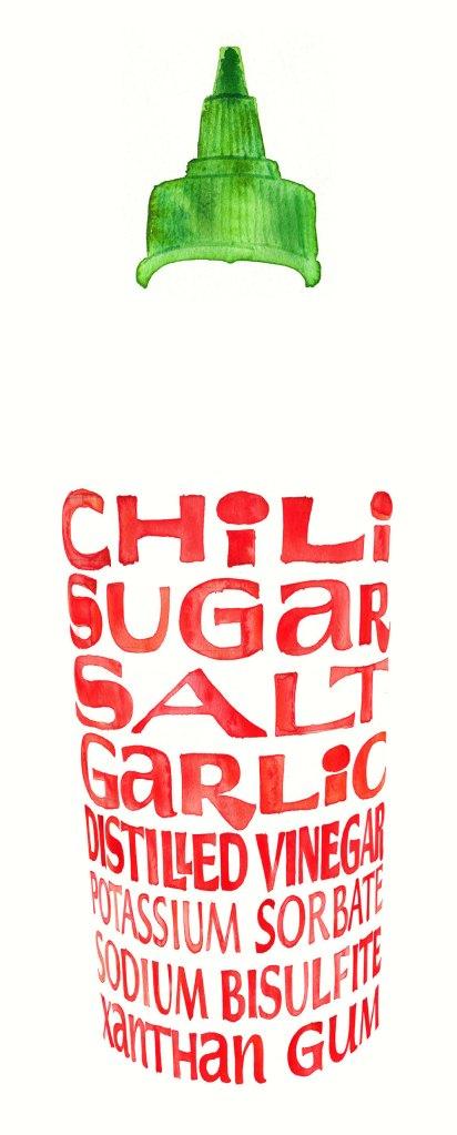 SrirachaW