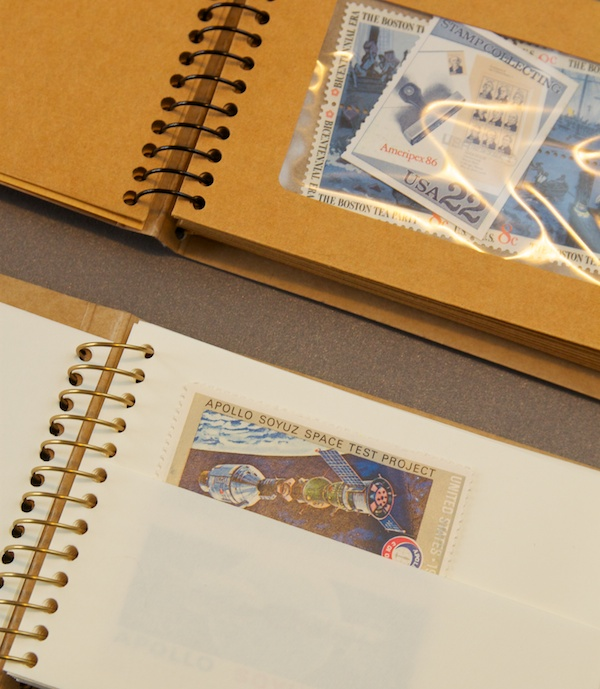 Midori Pocket & Envelope Notebook