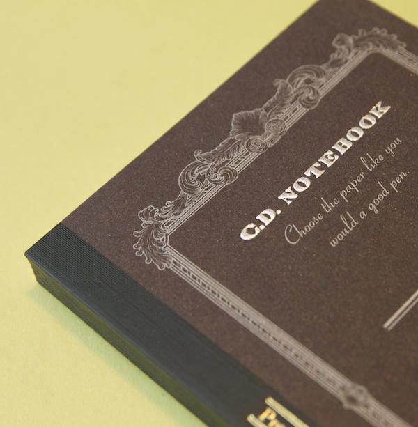 Apica CD Premium Notebook