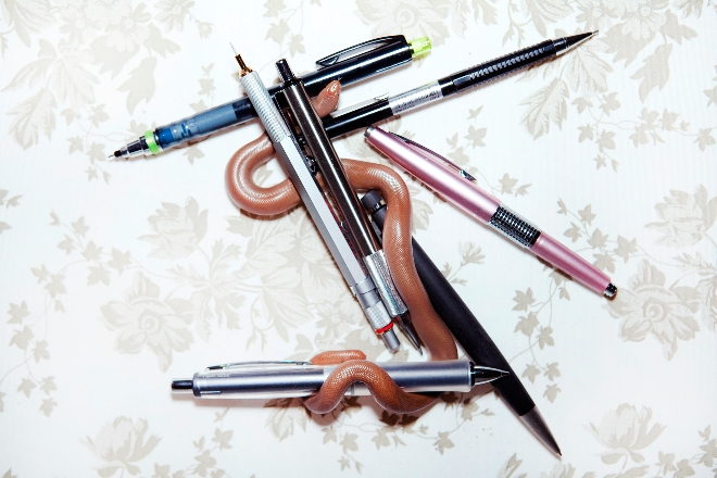Wired Mechanical Pencil Round-up