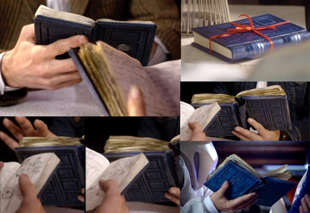 TARDIS-journal