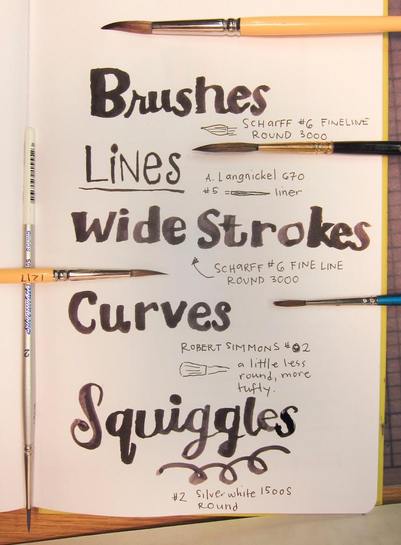 brushes21