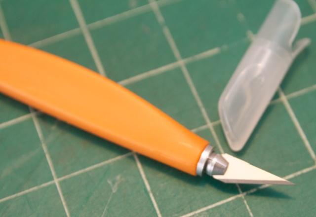 Fiskars Craft Knife