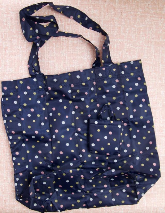 Kurochiku Japanese Pattern Eco-Bags Sugar Candy