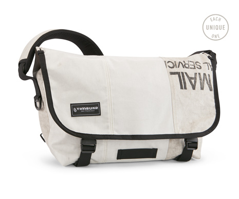 Timbuk2 Terracycle Mail Messenger