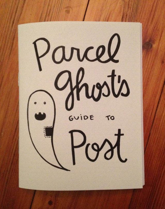 Parcel Ghost's Guide to Post