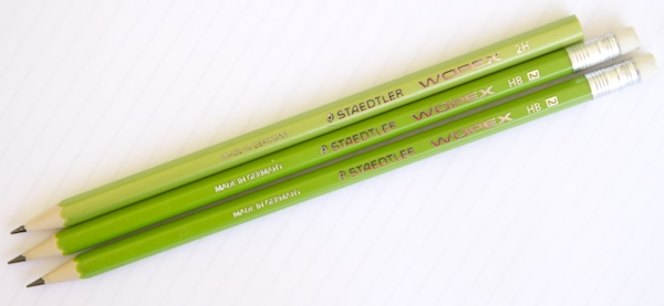 Staedtler WOPEX pencil