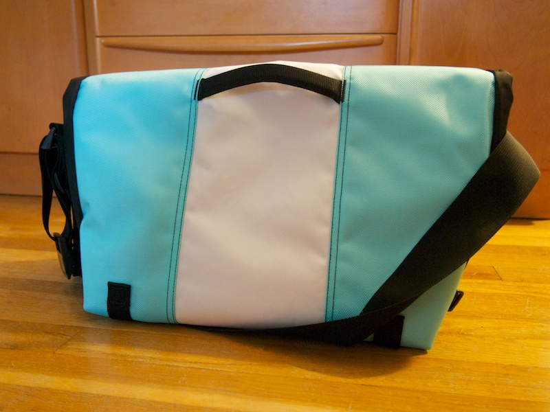Timbuk2 Chicago Edition Medium Messenger Bag