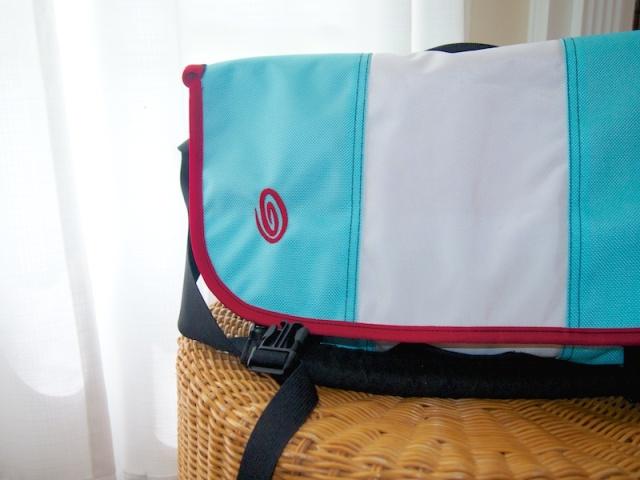 Timbuk2 Chicago Edition Medium Messenger Bag