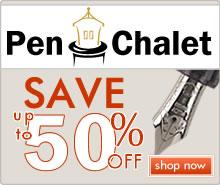 Pen Chalet