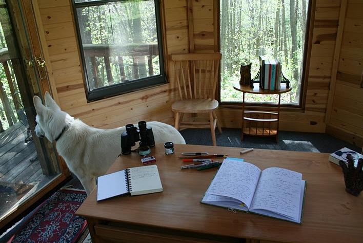 Neil gaiman on writing